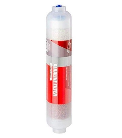 reverse osmosis remineralization cartridge