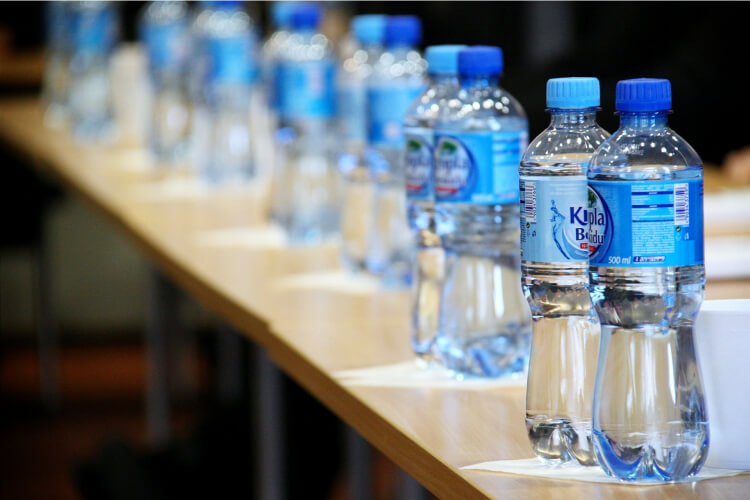 best highest ph bottled water brands