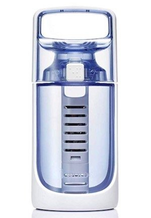 BM Classic Mini 380 Alkaline Hydrogen Bottle Review