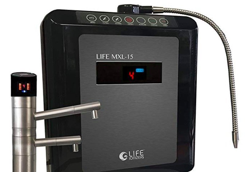 Life Ionizer MXL-15 Expert Review: Is It Better Than Kangen?
