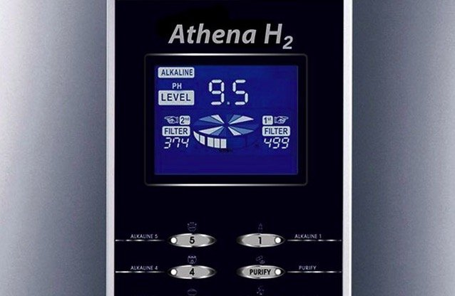 AlkaViva Athena H2 Water Ionizer Review: Better Than Kangen?