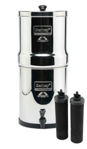 big berkey water filter system review