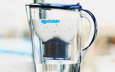 DRAGONN pH Restore Alkaline Water Pitcher Review: Read B4 Buying!