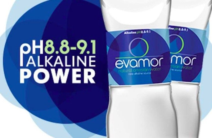Evamor Water Review