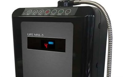 Life Ionizer MXL-5 Super Review: Is It Better Than Kangen Water?
