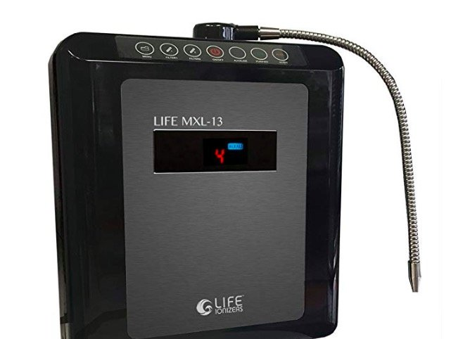 Life Ionizer MXL-13 Expert Review • Read Now Before You Buy!