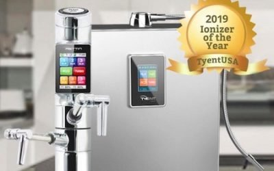Top Water Ionizer Ratings and Comprehensive Buyer's Guide