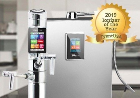 Tyent UCE-11 and ACE-11 Reviews alkaline water machine source