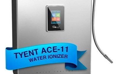 🌊 Tyent ACE-11 Ionizer Reviewed by a Water Quality Expert