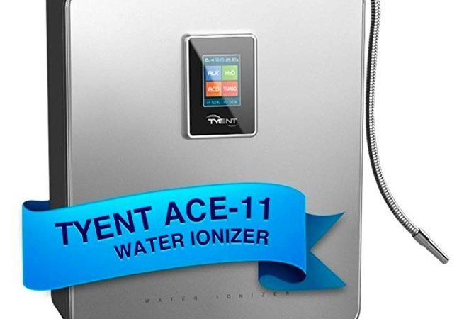 Tyent ACE-11 [Comprehensive 2019 Water Ionizer Review]