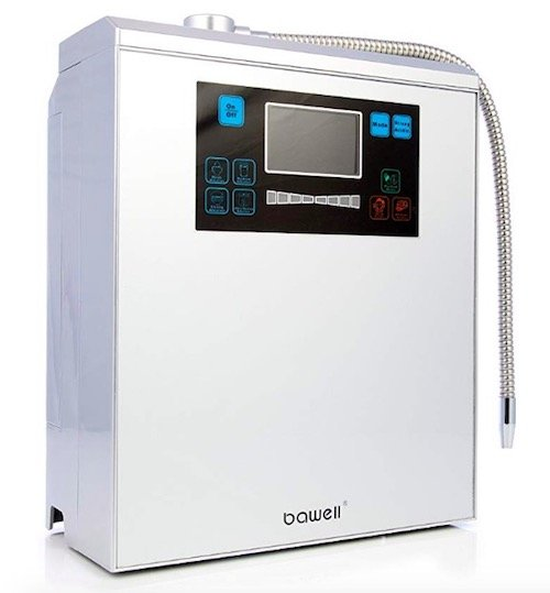 Bawell Platinum Water Ionizer 2195 Best Water Ionizer for the Money