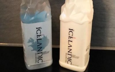 Icelandic Glacial Water Review: Fluoride-Free? Alkaline? Where to Buy?
