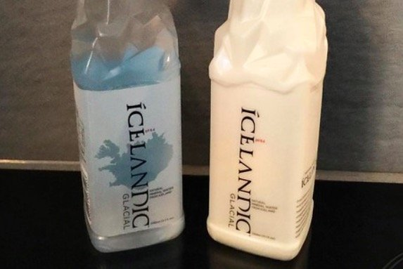 Icelandic Glacial Water Review