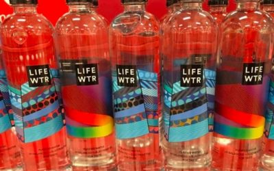 Is LIFEWTR Good for You? Alkaline? Surprising pH Test Result (Video)