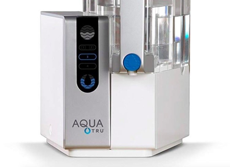 100% Unbiased AquaTru Water Filter Review, Read Before You Buy!