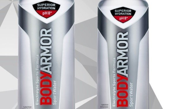 body armor water review
