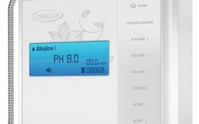 Water Ionizer Expert Reviews Chanson Miracle MAX Plus (Unbiased)
