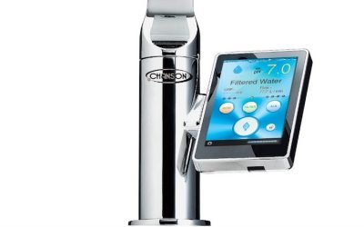 Water Ionizer Expert Reviews Chanson Miracle MAX Royale (Unbiased)