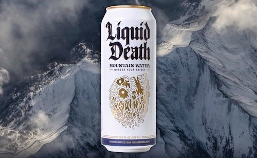 liquid death water review small