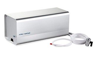 APEC (RO-CTOP-PHC) - Best Countertop Reverse Osmosis System
