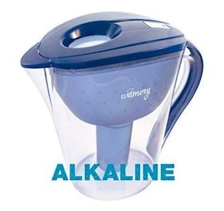 Wamery Alkaline Water Pitcher review