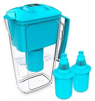 oxa smart best budget alkaline water pitcher