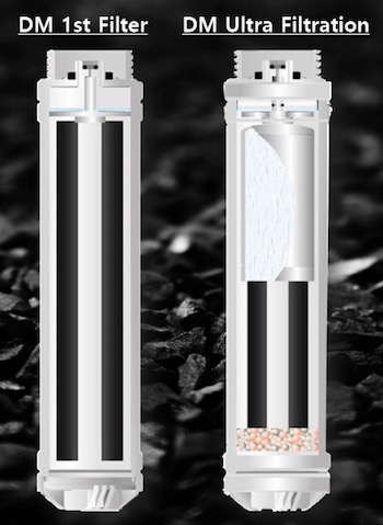 tyent water filters