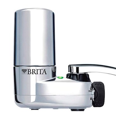 Brita Vs Pur Faucet Filter Head To Head Filtration