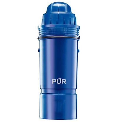 pur basic water filter review