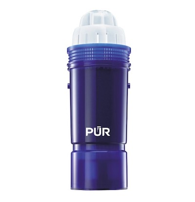pur lead reduction filter review