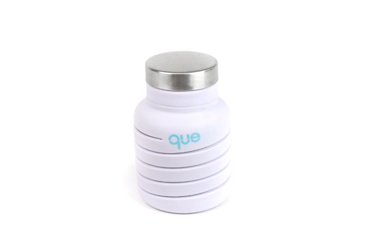 que water bottle review featured image