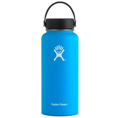 thermoflask vs hydro flask sizes and features