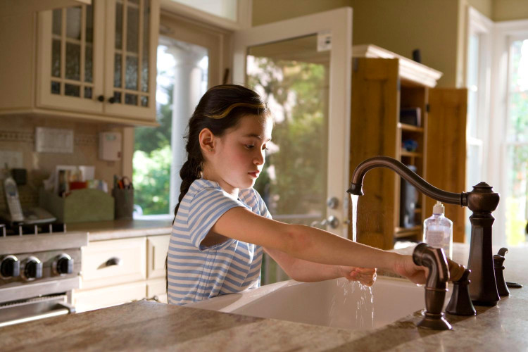 Whole House Water Ionizer? Everything You Need to Know